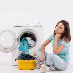 3 erros comuns na hora de lavar a roupa